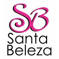 Logo of Santa Beleza