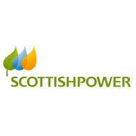 Logo of Scottish Power