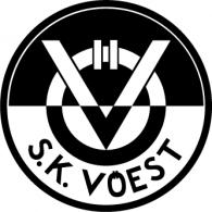 Logo of SK Voest
