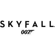 Logo of Skyfall 007