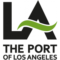 Logo of The Port Of Los Angeles