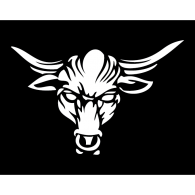 Logo of The Rock ''Brahma Bull''