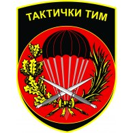 Logo of Tactical Shooting Team 6919 Banja Luka
