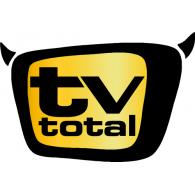 Logo of TV Total
