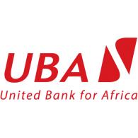Logo of UBA