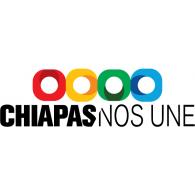Logo of Chiapas Nos Une