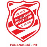 Logo of Rio Branco Sport Club