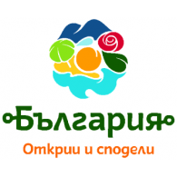 Logo of Bulgaria Travel