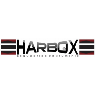 Logo of Harbox Esquadrias
