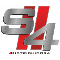 Logo of S4 Distribuidora
