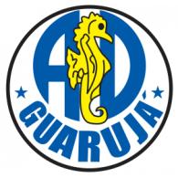 Logo of Associação Desportiva Guarujá