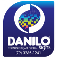 Logo of Danilo Signs