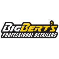 Logo of Big Bert's
