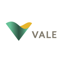 Logo of Vale