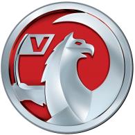 Logo of Vauxhall