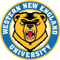 Logo of Western New England University