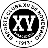 Logo of XV de Piracicaba