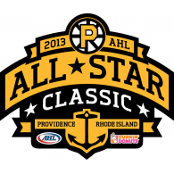 Logo of 2013 AHL All-Star Classic