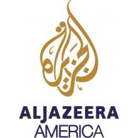 Logo of Al Jazeera America