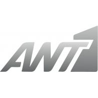 Logo of Ant1