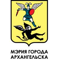 Logo of мэрия города архангельска