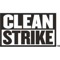 Logo of Clean Strike Commercial Cleaners