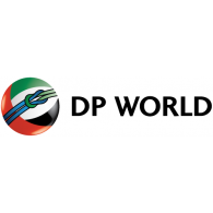 Logo of DP World