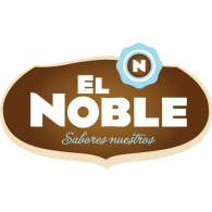 Logo of El Noble