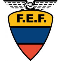 Logo of Federación Ecuatoriana de Fútbol