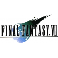 Logo of Final Fantasy VII