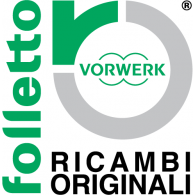 Logo of Folletto Vorwerk