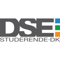 Logo of De Studerendes Erhvervskontakt, DSE