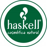 Logo of Haskell Cosmética Natural