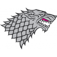 Logo of House Stark