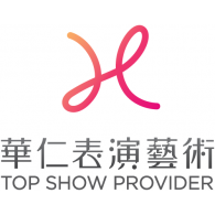 Logo of HUAREN SHOW 華仁表演藝術