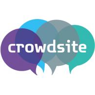 Logo of Crowdsite.com