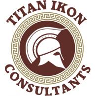 Logo of Titan Ikon Consultants