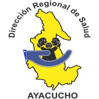 Logo of Direccion Regional de Salud Ayacucho