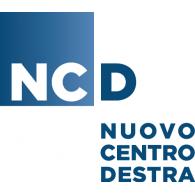 Logo of Nuovo Centro Destra