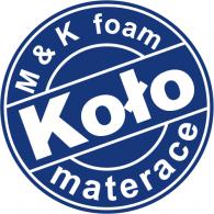 Logo of Materace Koło