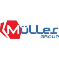 Logo of Mueller Group