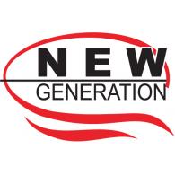 Logo of New Generation