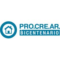 Logo of Procrear Bicentenario Argentina
