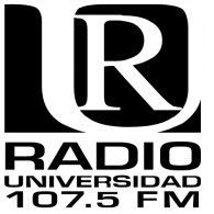 Logo of Radio Universidad de Sonora