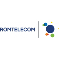Logo of Romtelecom