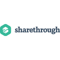 Logo of Sharethrough