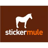 Logo of Sticker Mule