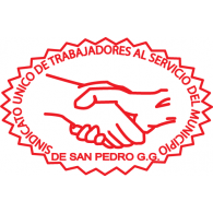 Logo of SINDICATO ÚNICO DE SAN PEDRO GARZA GARCIA