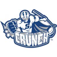 Logo of Syracuse Crunch