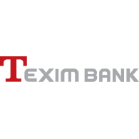 Logo of Texim Bank